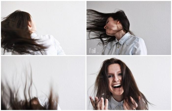 Hair Model Fail