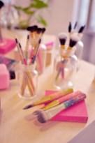 Make Up Brushes Jacks Beauty Department