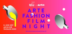 ARTE Fashion Film Night