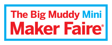 The Big Muddy Mini Maker Faire logo