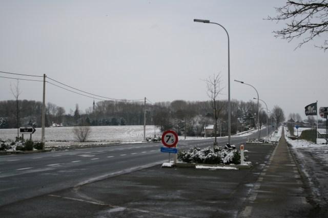 Menin Road
