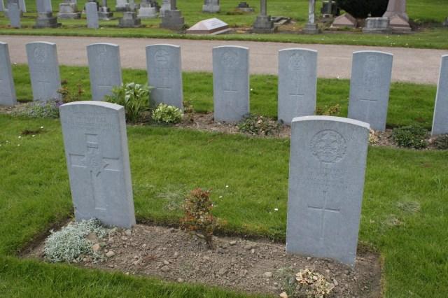 Grangegorman Military Cemetery