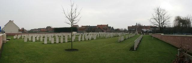 Potijze Burial Panorama 1