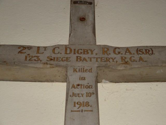 St Mary's Church Byleet