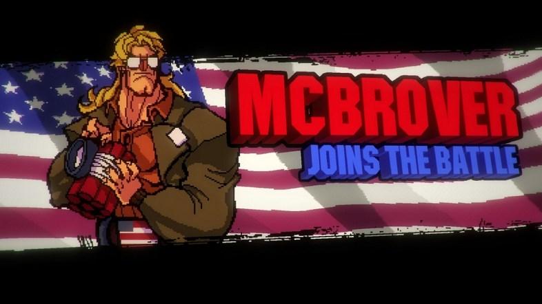 mcbrover