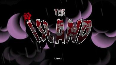 Quando un mostro viene sconfitto viene inviato all'Isola..