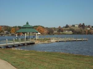 Mallard Bay Waterfront Community In Farragut