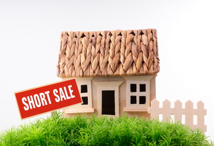 house short sale