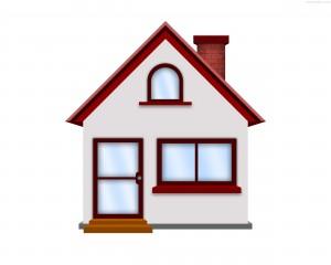 white-home-icon