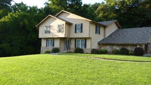 Fox Den Home For Sale