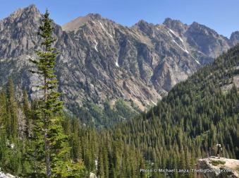 South Fork Cascade Canyon, Grand Teton N.P.