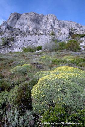 Sierra de Aitana.