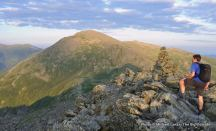 Summit of Mount Madison.