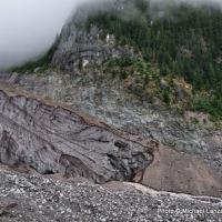 Carbon Glacier.