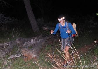 La Verkin Creek Trail, Zion.