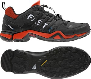 classic styles amazing selection cheap for discount Gear Review: Adidas Terrex Fast R GTX Shoes | The Big Outside