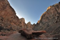 Spring Canyon, Capitol Reef.