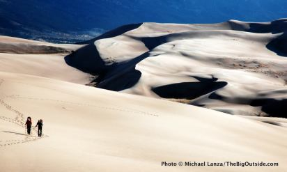 Exploring America's Big Sandbox: Colorado's Great Sand Dunes
