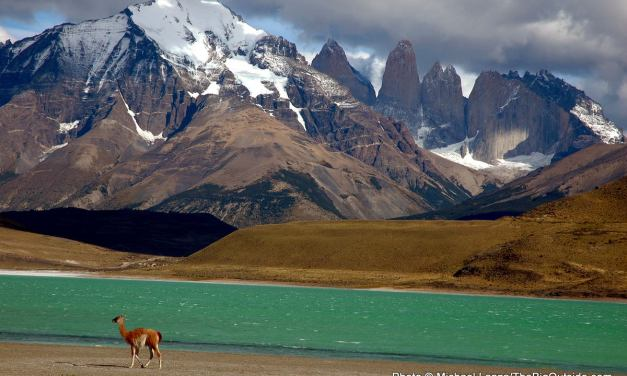 Patagonian Classic: Trekking the 'W' in Torres del Paine