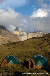 Cascada Eco-Camp.