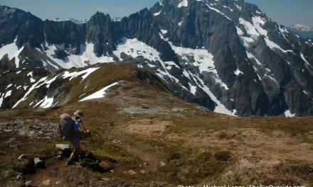 Exploring the 'American Alps:' the North Cascades