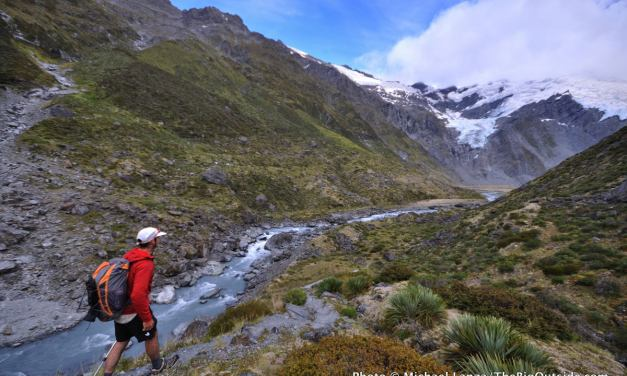 Off the Beaten Track in New Zealand: Trekking the Rees-Dart in Mount Aspiring National Park