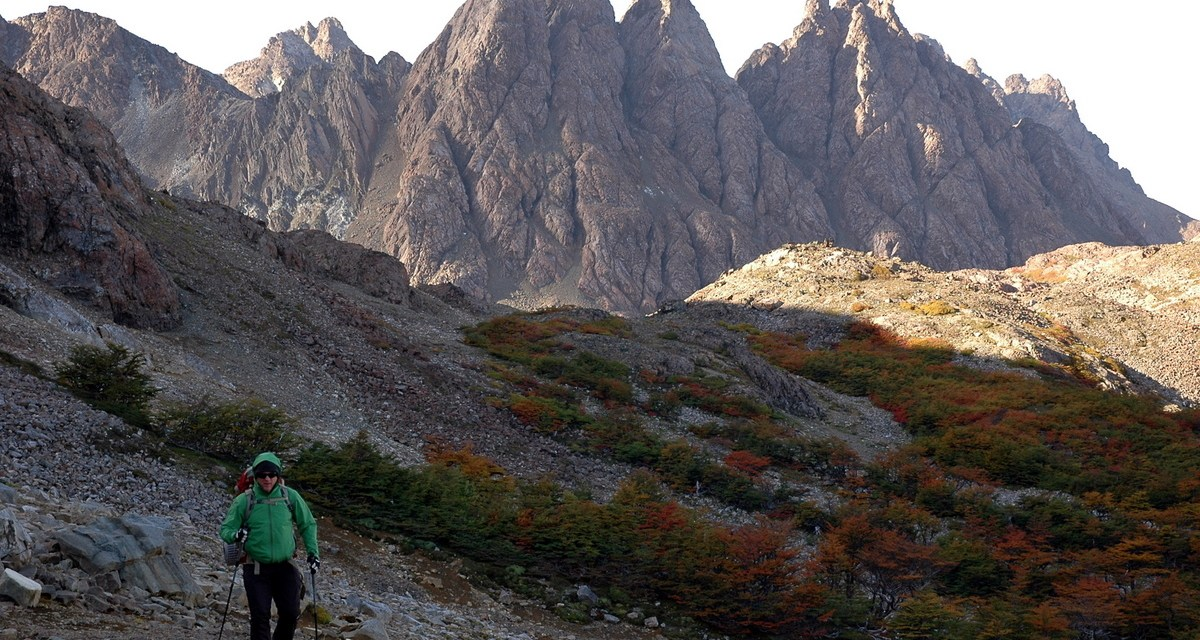 Unknown Patagonia: Backpacking The Dientes Circuit