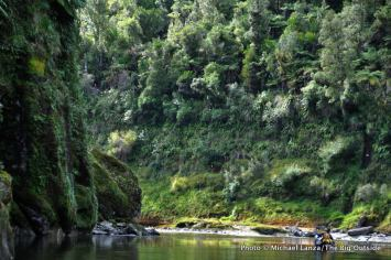Whanganui River, day two.