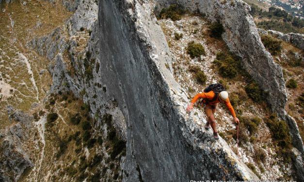 Conquistadors of Adventure: Discovering Multi-Sport Gold in Spain's Valencia region