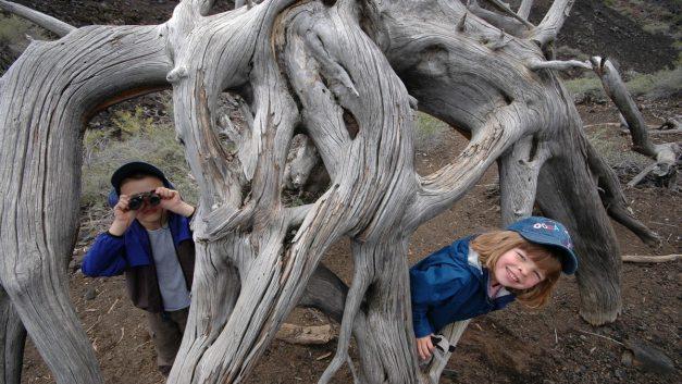 10 Tips For Raising Outdoors-Loving Kids