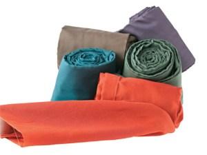 Sea to Summit Premium Blend Silk+Cotton Liner