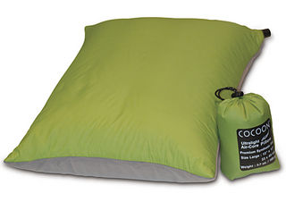 Cocoon Ultralight AirCore Pillow
