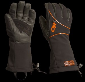 Outdoor Research Luminary Gloves