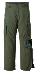 REI Sahara Convertible Pants boys