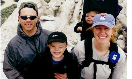 Ask Me: Hiking With Preschool-Age Children
