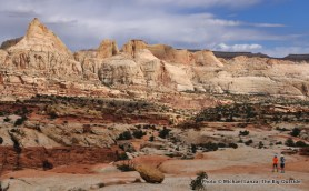 Playing The Memory Game In Southern Utah S Escalante