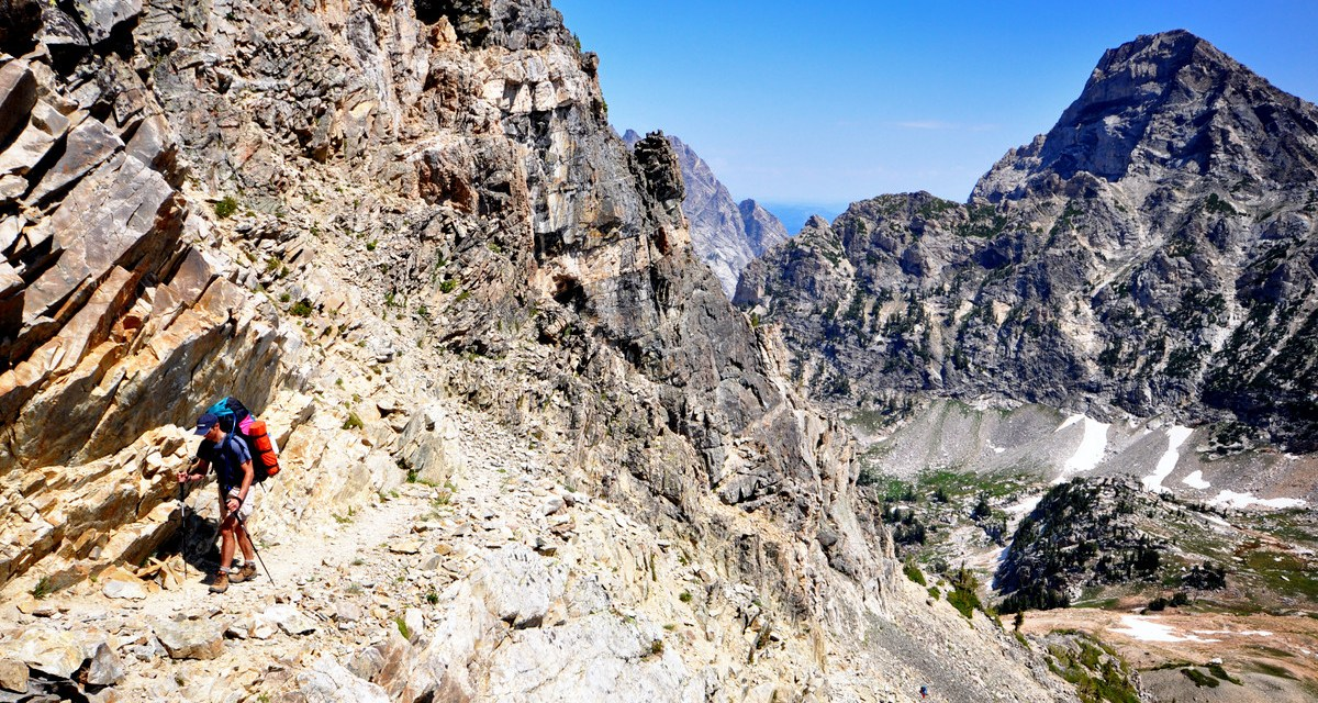 Ask Me: Advice on Backpacking in Grand Teton National Park