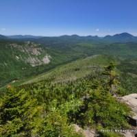 Zeacliff Trail, White Mountains, N.H.