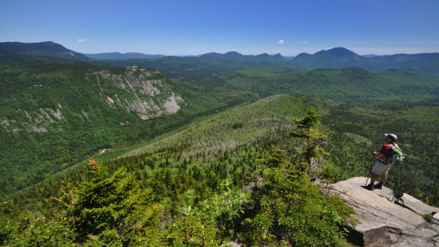 Ask Me: Planning a 96-mile Appalachian Trail Hike in New Hampshire