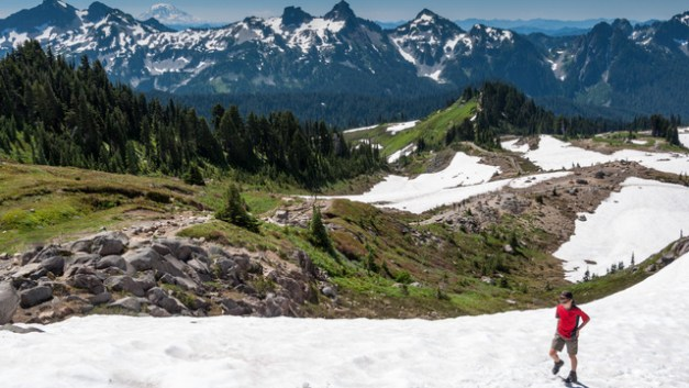 Ask Me: What Are Your Favorite Hikes at Mount Rainier and North Cascades National Parks?