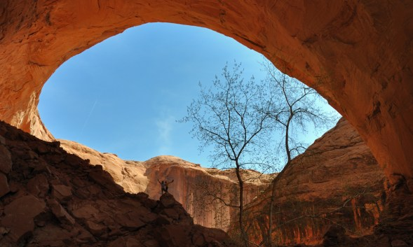 Photo Gallery: Backpacking Utah's Coyote Gulch