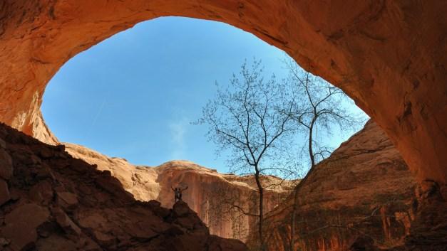 Photo Gallery: Backpacking Utah's Coyote Gulch