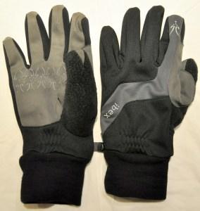 Ibex Point 62 Gloves