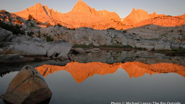 Photo Gallery: Backpacking the John Muir Wilderness
