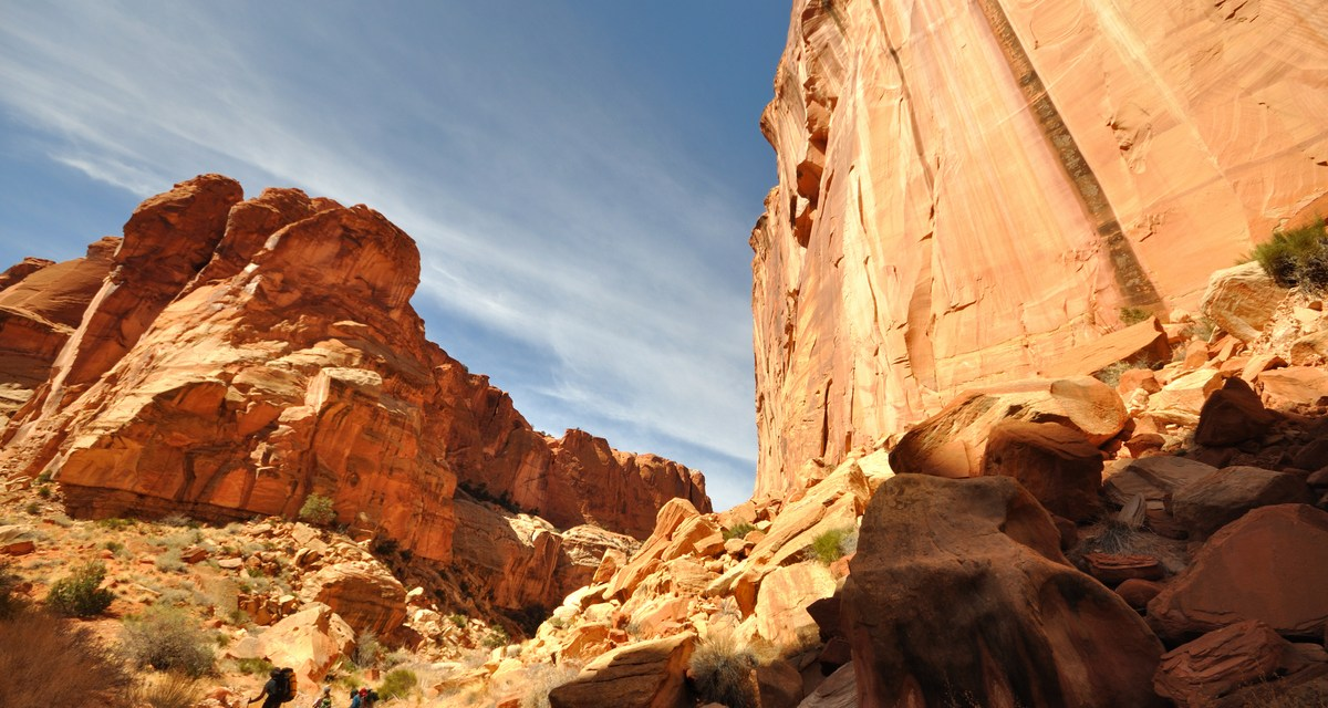 Ask Me: What Lightweight Sleeping Bag Do You Recommend for Desert Trips?