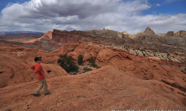 Photo Gallery: Exploring the Wild Playground of Capitol Reef National Park