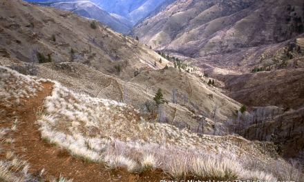 Photo Gallery: Backpacking Hells Canyon