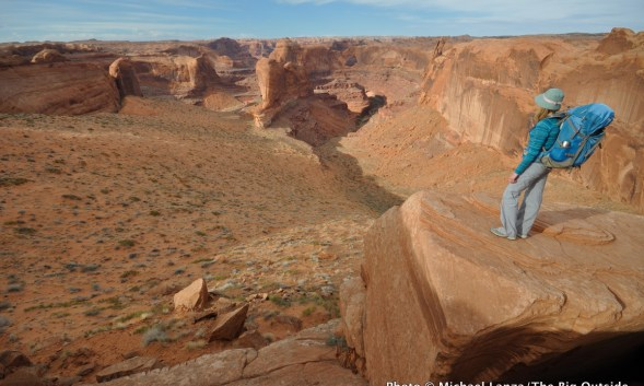 Photo Gallery: Hiking and Backpacking Utah's Wild Escalante