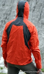 Mountain Hardwear Quasar Hybrid Pullover