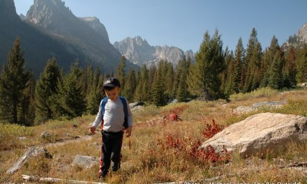 Ask Me: Tips on Sleeping Bags For Backpacking With a 4-Year-Old… and For Her Parents